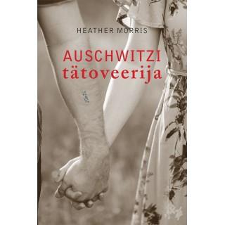 Auschwitzi tätoveerija
