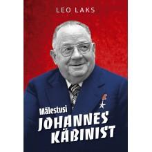 Mälestusi Johannes Käbinist